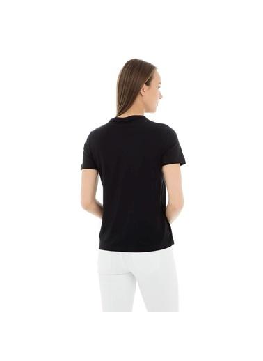 Vero Moda Tişört Siyah
